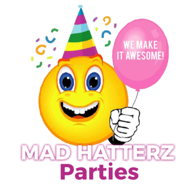 Mad Hatterz Parties